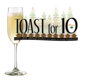 New Date: Toast for 10 @ Sparkling Pointe Vineyards & Winery | Southold | New York | United States