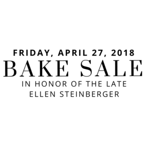 Bake Sale to Support Camp Loyaltown @ AHRC Plainview Offices | Plainview | New York | United States